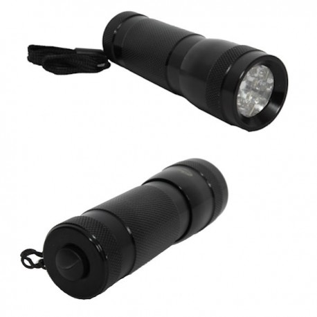 Lampe Compact 8 LED Lumitorch