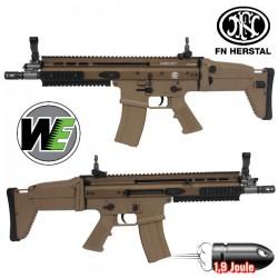 FN SCAR-L GBBR Full Métal Tan FN Herstal