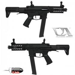 PX9 Classic Army Noir Equipé ECU