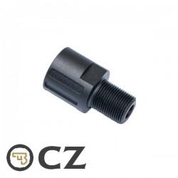 Adaptateur Extension Canon Externe pour Scorpion EVO 3-A1 18mm à14mm