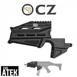Kit Complet ATEK pour Chargeur Mid-Cap Scorpion EVO