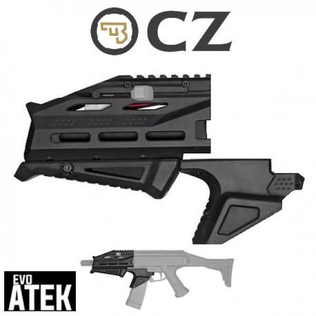 Kit Complet ATEK pour Chargeur Hid-Cap Scorpion EVO