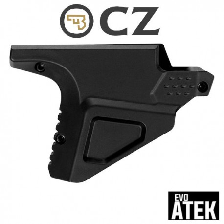 Magwell ATEK pour Chargeur Mid-Cap Scorpion EVO