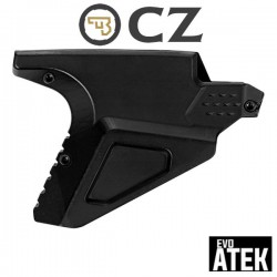 Magwell ATEK pour Chargeur Hi-Cap Scorpion EVO