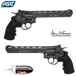Revolver Dan Wesson 8 Pouces