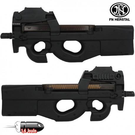 FN P90 FN HERSTAL Triple Rail