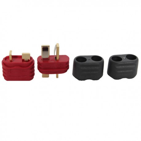Connecteur Ultra T-Plugs / Dean Plug, Large Type