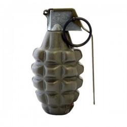 Grenade fictive dévissable