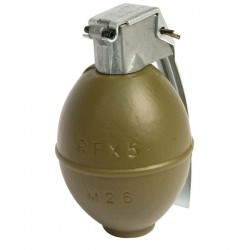 Grenade M26 BB Loader G&G