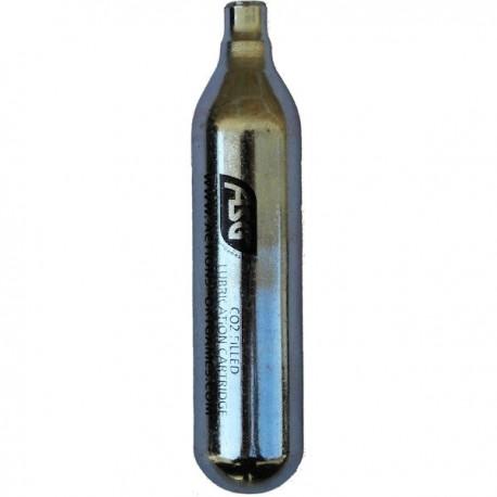 1 Cartouche ASG 0,12grs d'entretien Ultrair Silicone/Lubrifiant
