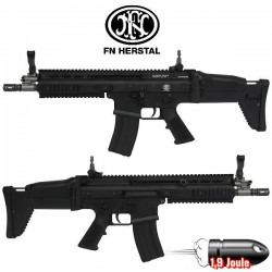 FN SCAR-L GBBR Full Métal Black FN Herstal