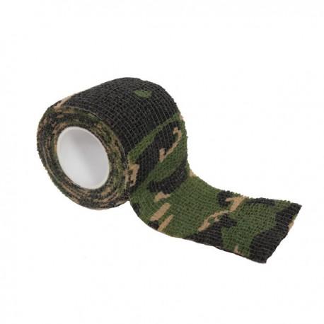 Strap de Camouflage Camo Désert
