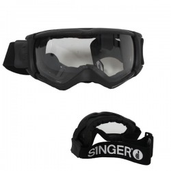 Lunette Masque de Protection Singer Evaflex