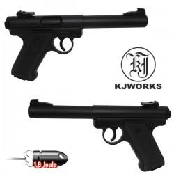 MK1 KJWorks