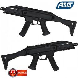 CZ Scorpion EVO 3- A1 Noir