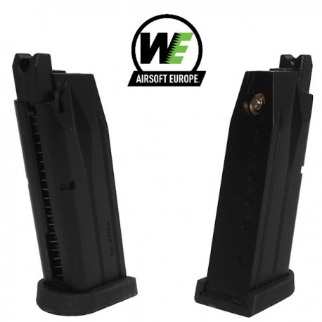 Chargeur WE Métal 25 Billes pour Px4 Bulldog Blowback WE