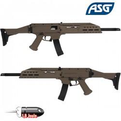 CZ Scorpion EVO 3- A1 Carbine Proline FDE DT