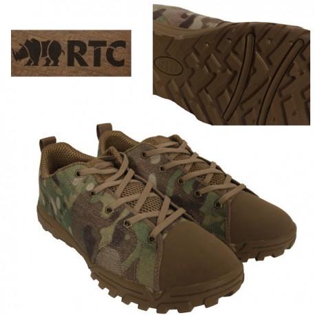 Chaussures Huargo Multicam RTC