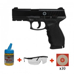 Pack Initiation Pistolet 24/7 HPA Lourd