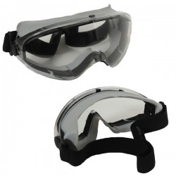 Lunette Masque de Protection Pro Tactical V2 DMoniac