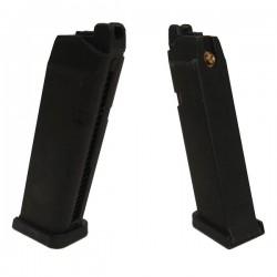 Chargeur Métal 23 Billes pour Glock 17