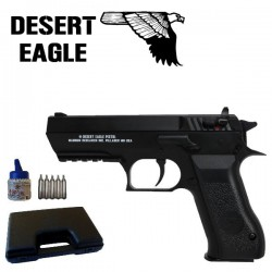Pack Baby Desert Eagle