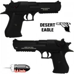 Desert Eagle .50 AE Culasse Métal RTP NiMh