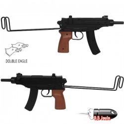M37F Pistol Black Double Eagle