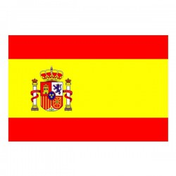 Drapeau  Espagne 150x90cm