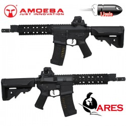 Réplique AM08 Noir Ares
