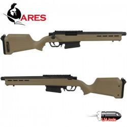 Fusil de Sniper Striker AS02 Tan Ares