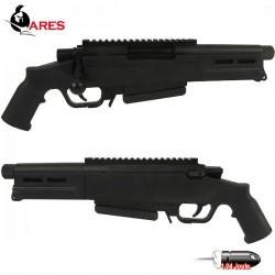 Fusil de Sniper Striker AS03 Noir Ares