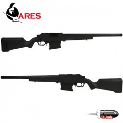 Fusil de Sniper Striker AS01 Noir Ares