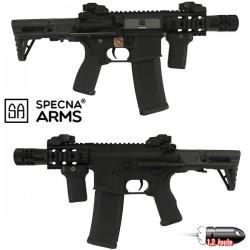 Réplique Specna Arms SA-E10 PDW Noir Métal