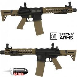 Réplique Specna Arms SA-CO7 Core Half Tan PDW