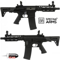 Réplique Specna Arms SA-CO12 PDW Noir