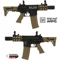 Réplique Specna Arms SA-CO10 Bicolore PDW