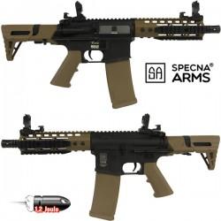 Réplique Specna Arms SA-CO12 PDW HT Bicolore