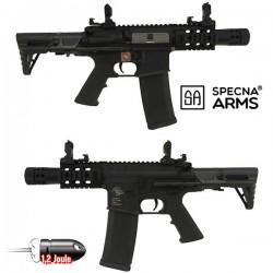 Réplique Specna Arms SA-CO10  Noir PDW