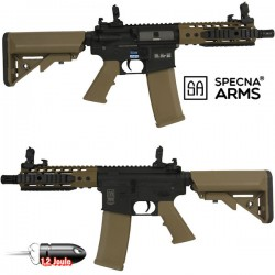 Réplique Specna Arms SA-CO12 HT Bicolore