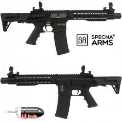 Réplique Specna Arms SA-CO7 Noir PDW