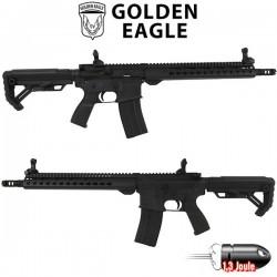 M4 GBBR  Noir Golden Eagle