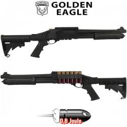 Fusil à Pompe Métal M870 Golden Eagle