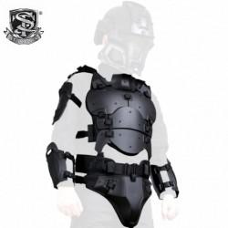Armure Iron Warrior S&T