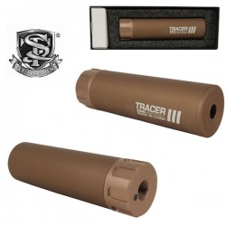 Tracer USB CCW Médium Tan S&T