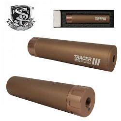 Tracer USB CCW Long Tan S&T