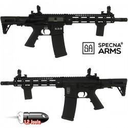 Réplique Specna Arms SA-C20 PDW Noir