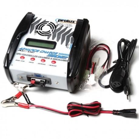 Chargeur Rapide Haute Capacité 220 V (ni-cd/ni-mh/li-po)