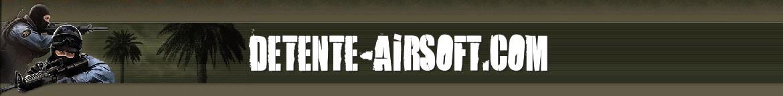 DETENTE AIRSOFT